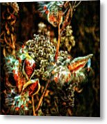 Queen Of The Ditches II Metal Print