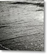 Quiet Mind Metal Print