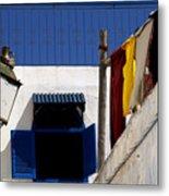 Rabat Morocco Metal Print by Peter Verdnik