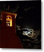 Ranchos De Taos Church, New Mexico Metal Print