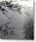 Ray Of Hope IIi Metal Print