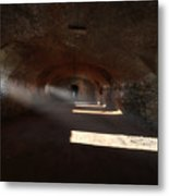 Rays Of Light - Raggi Di Luce Metal Print