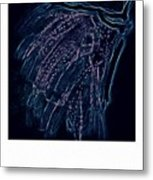 Reanimated  Metal Print