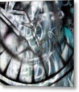 Rebirth3 Metal Print