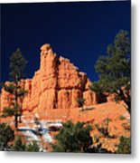 Red Canyon  Metal Print