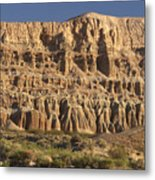 Red Rock Canyon State Park Metal Print