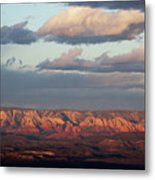 Red Rock Crossing, Sedona Metal Print