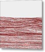 Red.316 Metal Print