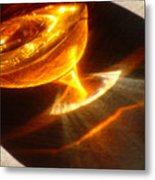 Reflect64 Metal Print