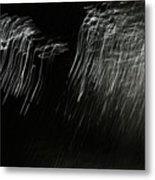 Reflection Abstract 421 Metal Print