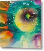 Reflections Of The Universe No. 2062 Metal Print