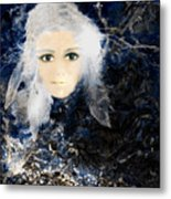 Reflectionsii Metal Print