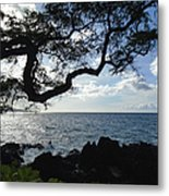 Relax - Recover Metal Print