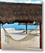 Relaxation Defined Metal Print