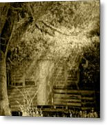 Remember When Metal Print by Holly Kempe