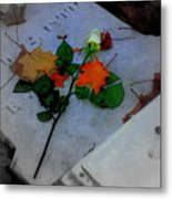Rememberance Metal Print