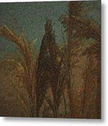 Remembering Rembrandt Metal Print