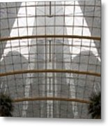 Rencen From Within Metal Print