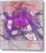Rereeve Natural  Id 16097-232619-00011 Metal Print