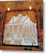Residenz Theatre 1 Metal Print