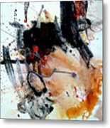 Resolving Issues Metal Print