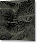 Rewotkrad Metal Print