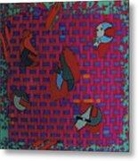 Rfb0638 Metal Print