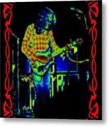 Ride On Rory Ride On Metal Print