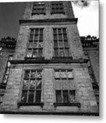 Hardwick Hall - Rising To The Sky Metal Print