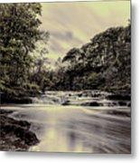 River Avon Metal Print