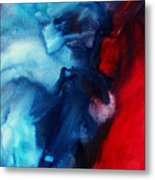 River Of Dreams 3 By Madart Metal Print