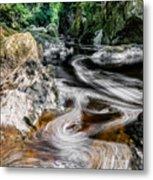 River Of Dreams Metal Print