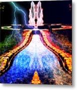 River To Eternity  Metal Print