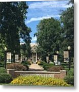 Roanoke College 2 Metal Print