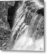 Roar Of The Falls Metal Print