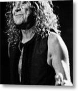 Robert Plant-0039 Metal Print