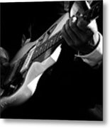 Rock And Roll 3 Metal Print