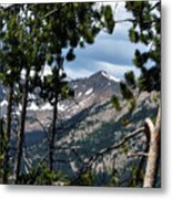 Rocky Mountain National Park 3 Metal Print