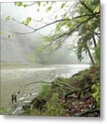 Rocky River #1 Metal Print