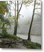 Rocky River #2 Metal Print