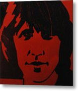 Roger Waters Metal Print