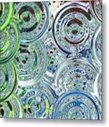 Rollerblade Metal Print