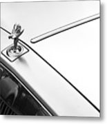Rolls Royce 1 Metal Print