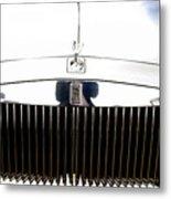 Rolls Royce 2 Metal Print