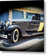 Rolls-royce Phantom II 1929 Metal Print