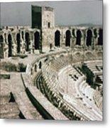 Roman Amphitheatre, Arles Metal Print