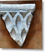 Roman Artifact Metal Print