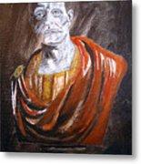 Roman Emperor Metal Print