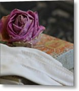 Romantic Memories Metal Print