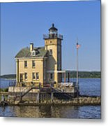 Rondout Light Metal Print